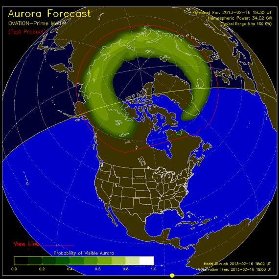auroralforecast