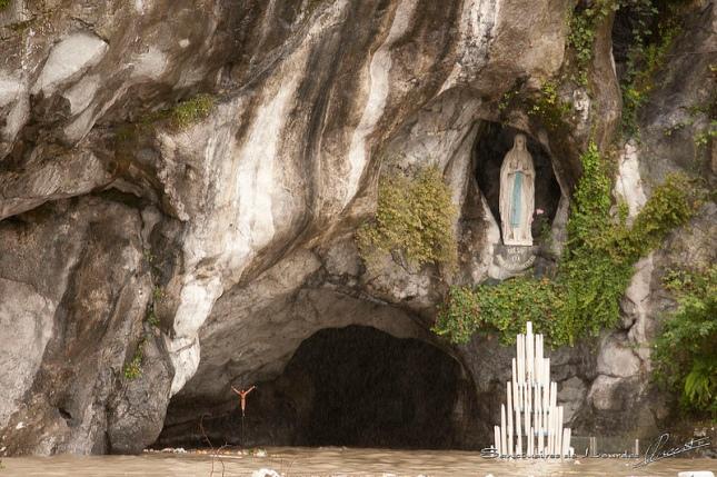 Lourdes - 20 octobre 2012