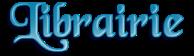 Librairie - Logo