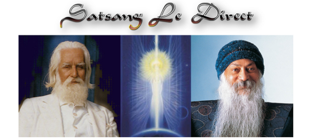 Header - Satsang Le Direct