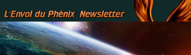 Envol du Phenix - Newsletter