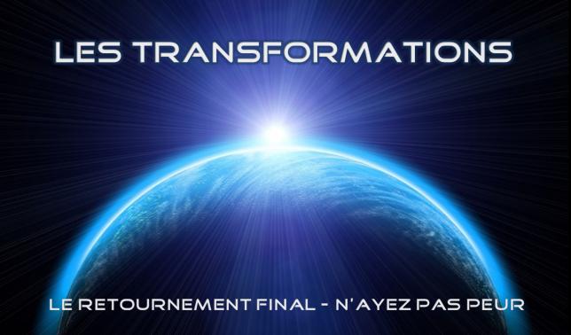 Transformations - Header