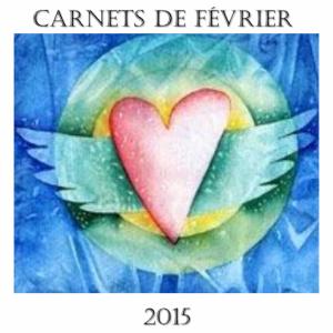 Carnets de Février 2015 - WP