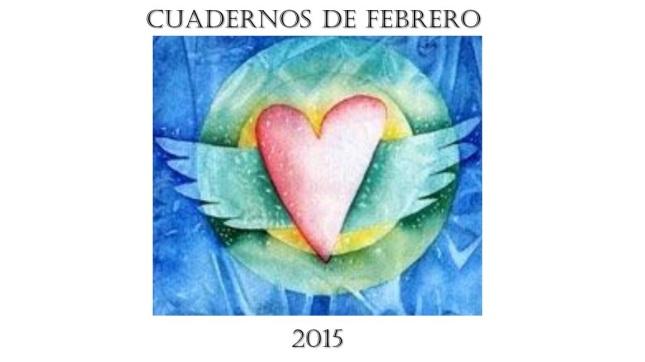 CUADERNOS DE FEBRERO 2015 - 16x9