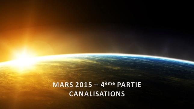 Mars 2015 - 4ème Partie