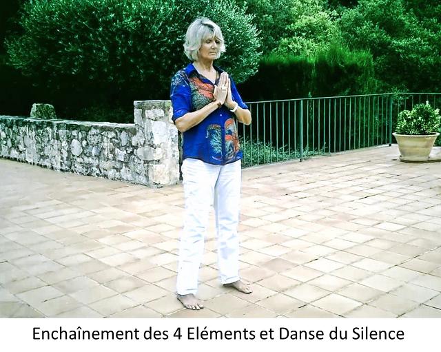 Danse - Enchaînement 4 Éléments - 640px