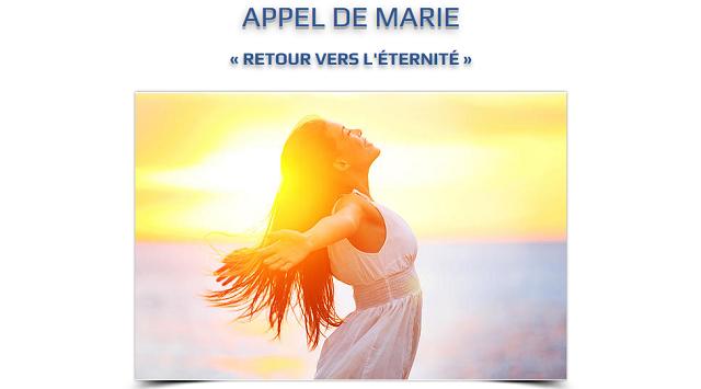 APPEL DE MARIE - 640px