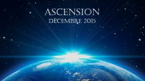 ASCENSION - DÉCEMBRE 2015