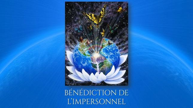 La Bénédiction de L'Impersonnel - 645px