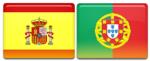 drapeaux-espagne-portugal