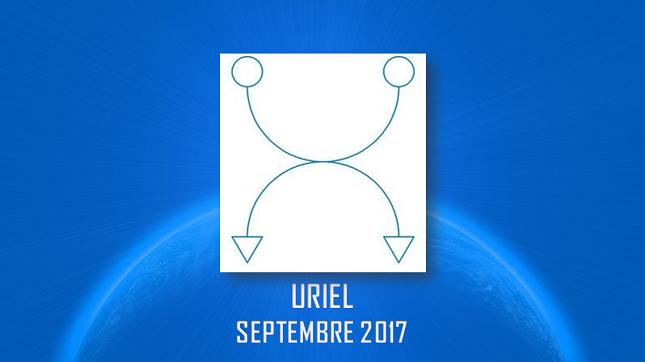 URIEL – SEPTEMBRE 2017